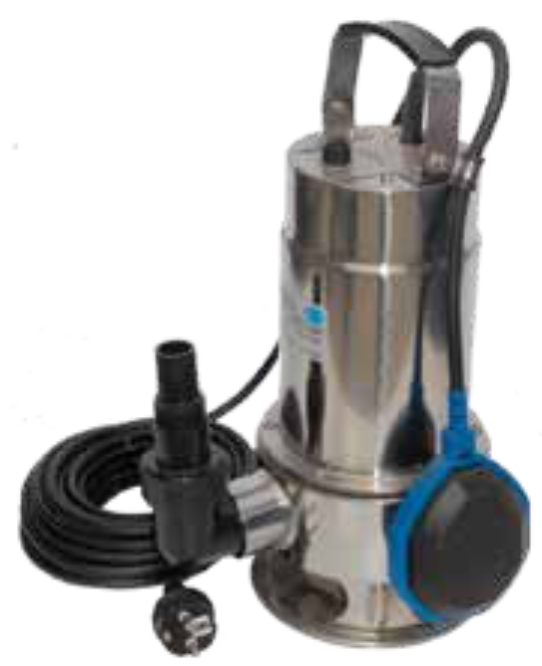 Bomba de achique aguas residuales XKS 1000 SW  PYD