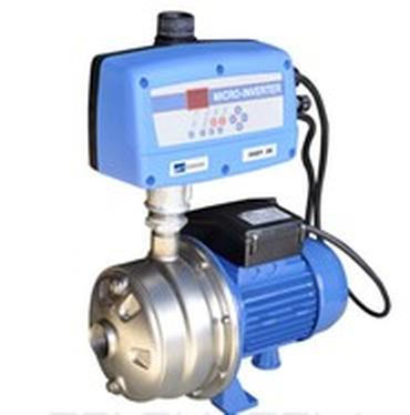 Variador de velocidad Micro-Inverter (1 BOMBA)  EBARA
