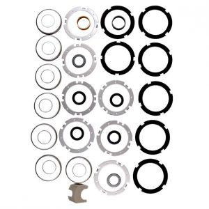 Kit piezas desgaste Repuestos para bombas CR32-7 GRUNDFOS
