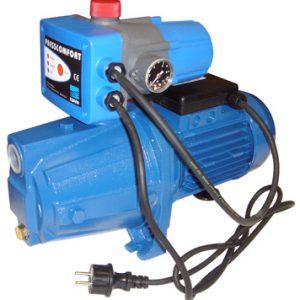 Grupo de presión AGA 1.00 MG Con Presscomfort  EBARA