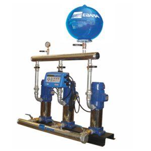 Variador de velocidad Hidro-Inverter  (1 bomba) EBARA