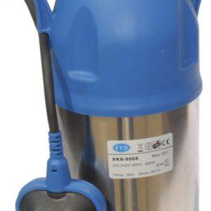 Bomba de achique aguas limpias XKS 900 PYD