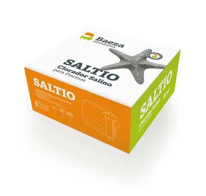 Clorador salino SALTIO 20  BAEZA