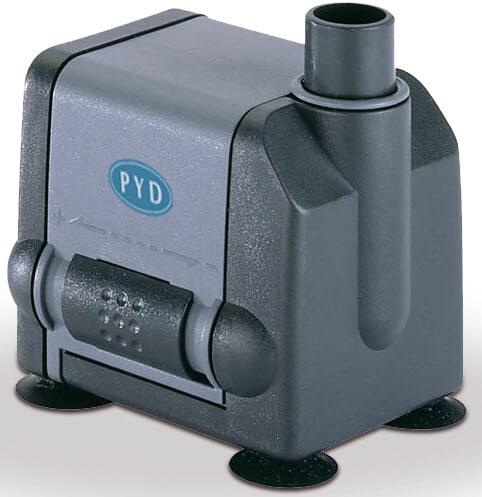 PYD - MICRA - Bomba decorativa fuentes y acuarios
