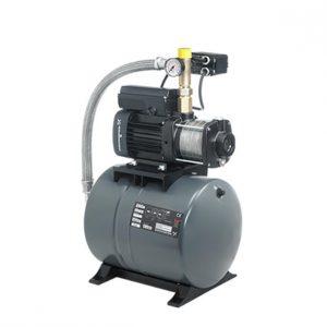 Grupo de presión doméstico GRUNDFOS CMB3-37+Tanque de presión (60L)