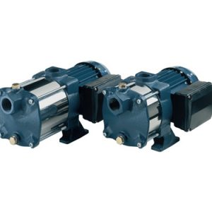 Grupo de presión Compact  AM/10G de  EBARA  + VASO DE EXPANSIÓN 50L