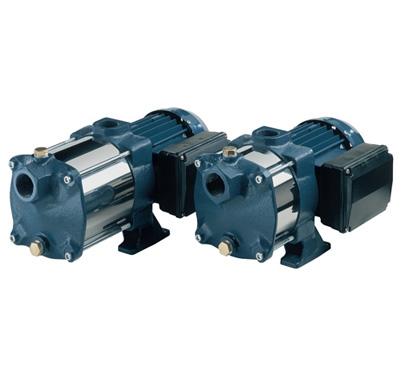 Grupo de presión COMPACT AM/10G de EBARA + Vaso de Expansión 24L