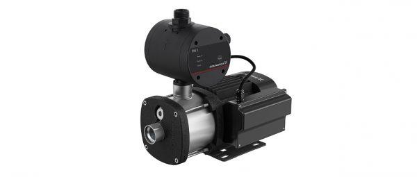 Grupo de presión doméstico GRUNDFOS CMB1-45+Controlador de presión automático PM1