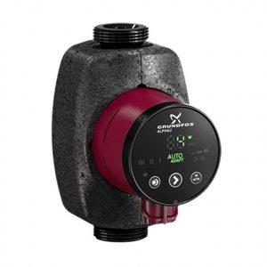Bomba circuladora Alpha2 32-60-180 con regulación de velocidad    GRUNDFOS