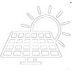 Icono Energía Solar