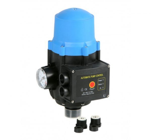 Presscontrol  Controlador EURO-2 PYD